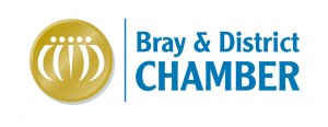 Bray & District Chamber Logo