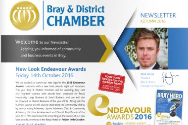 Newsletter - Sept 2016